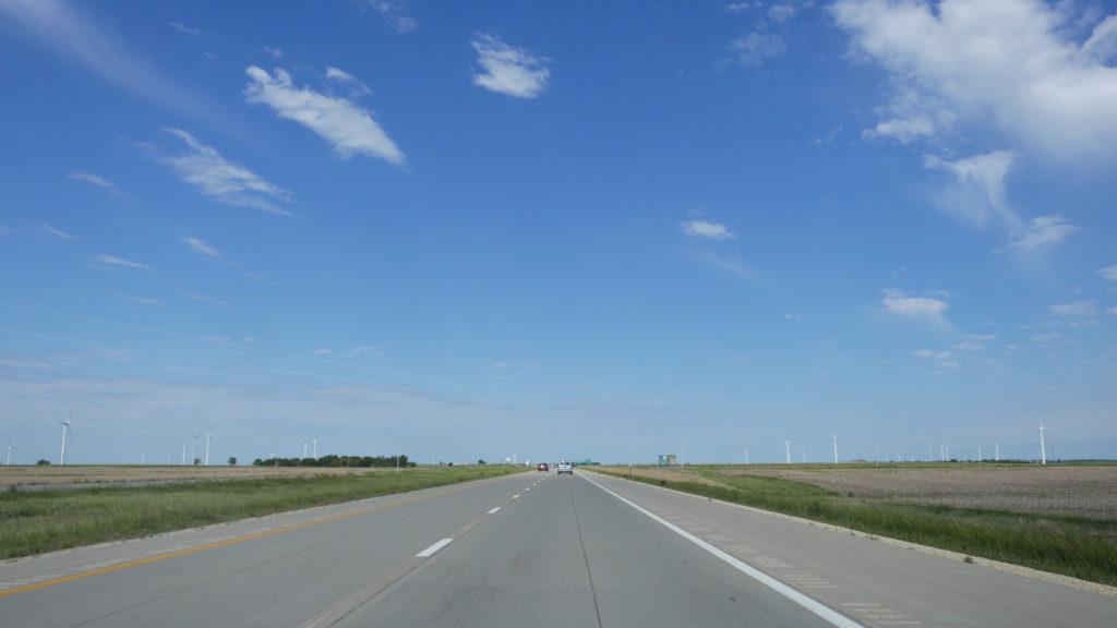 Highway I-70