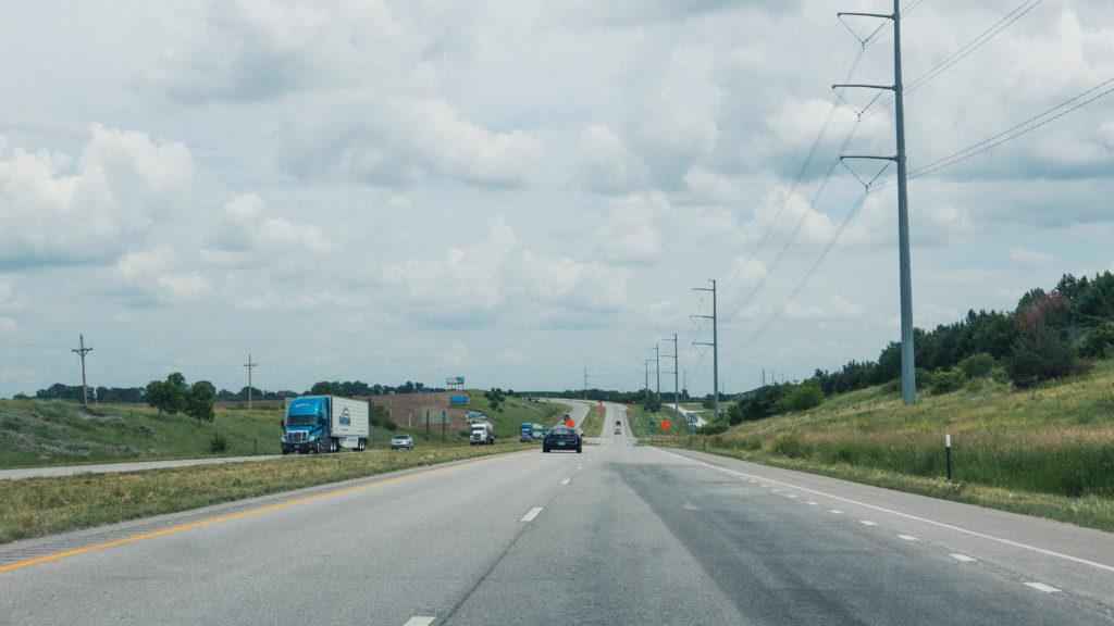 Highway I-80